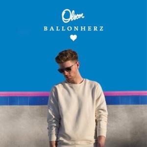 Olson - Ballonherz
